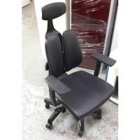듀오백 의자