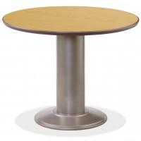 원형 테이블