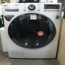 LG 드럼세탁기17kg